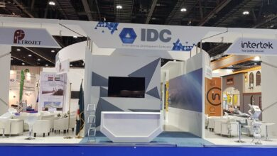 exhibition stand contractors UAE