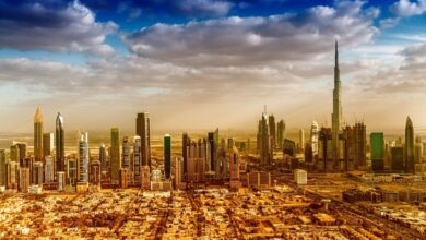 Dubai Real Estate Industry Transformation By Technology