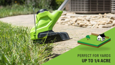 Buying Guide for the Best Electric Grass Shears – 2021